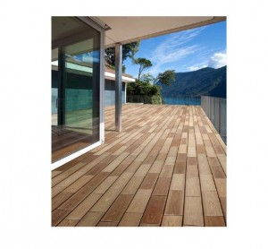 kenzai wood tiles